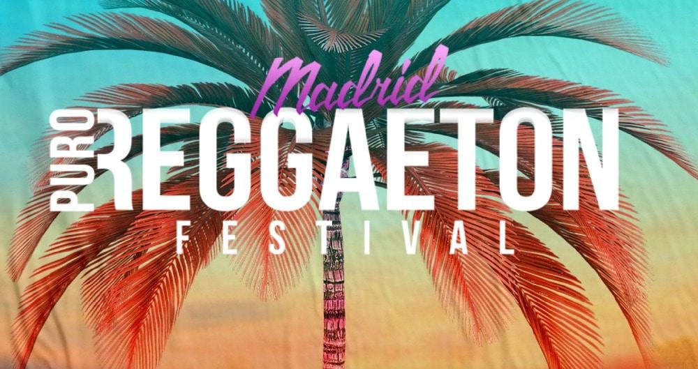 Madrid Puro Reggaeton Festival 2022 – Confirmaciones, cartel y entradas