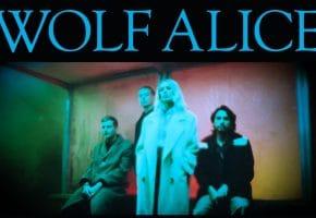 Conciertos de Wolf Alice en Madrid y Barcelona - 2022 - Entradas