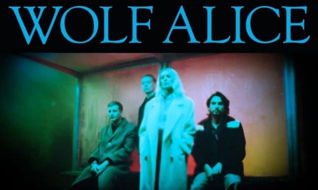 Conciertos de Wolf Alice en Madrid y Barcelona – 2022 – Entradas
