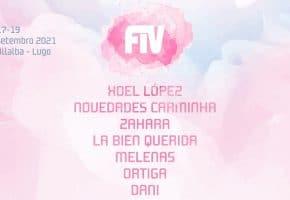 FIV de Vilalba 2021 - Conciertos, cartel y entradas
