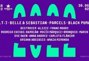 VIDA Festival 2022 - Cartel, conciertos y entradas