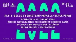 VIDA festival 2022