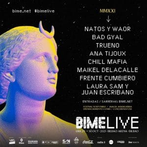 bime live 2021 cartel
