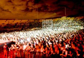 Fiestas de Rivas 2021 - Programación, conciertos y entradas