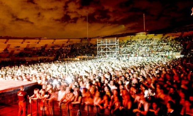 Fiestas de Rivas 2021 – Programación, conciertos y entradas