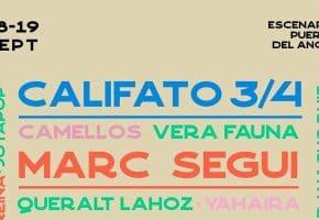 Lago Fest 2021 - Conciertos, cartel y entradas