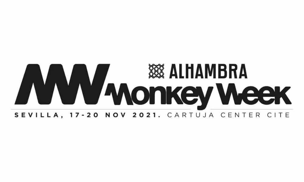 Alhambra Monkey Week 2021 – Cartel, conciertos y entradas