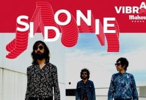 Sidonie y Go Roneo actuarán en MadBeach Club 2021 - Entradas