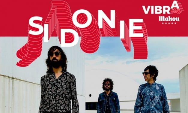 Sidonie y Go Roneo actuarán en MadBeach Club 2021 – Entradas