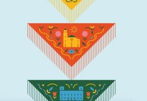 Fiestas de la Paloma 2021 - Programación, horarios y entradas