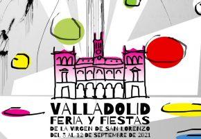 Fiestas de Valladolid 2021 - Conciertos, horarios y entradas