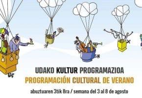 Fiestas de Vitoria 2021 | Conciertos, horarios y entradas