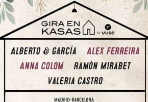 Gira en Kasas 2021 - Conciertos, fechas y entradas