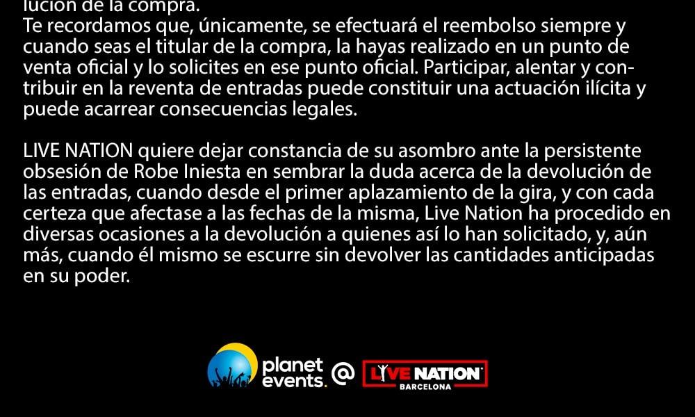 Extremoduro cancelan de forma definitiva su gira de despedida