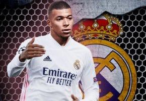 VÍDEO | Así suena la canción de Mbappé y su fichaje por el Real Madrid