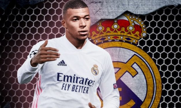 VÍDEO   Así suena la canción de Mbappé y su fichaje por el Real Madrid