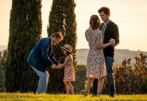 Una Villa en la Toscana | Reseña de la película dirigida por James D'Arcy