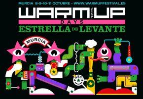 WARM UP Days 2021 - Conciertos, cartel y entradas