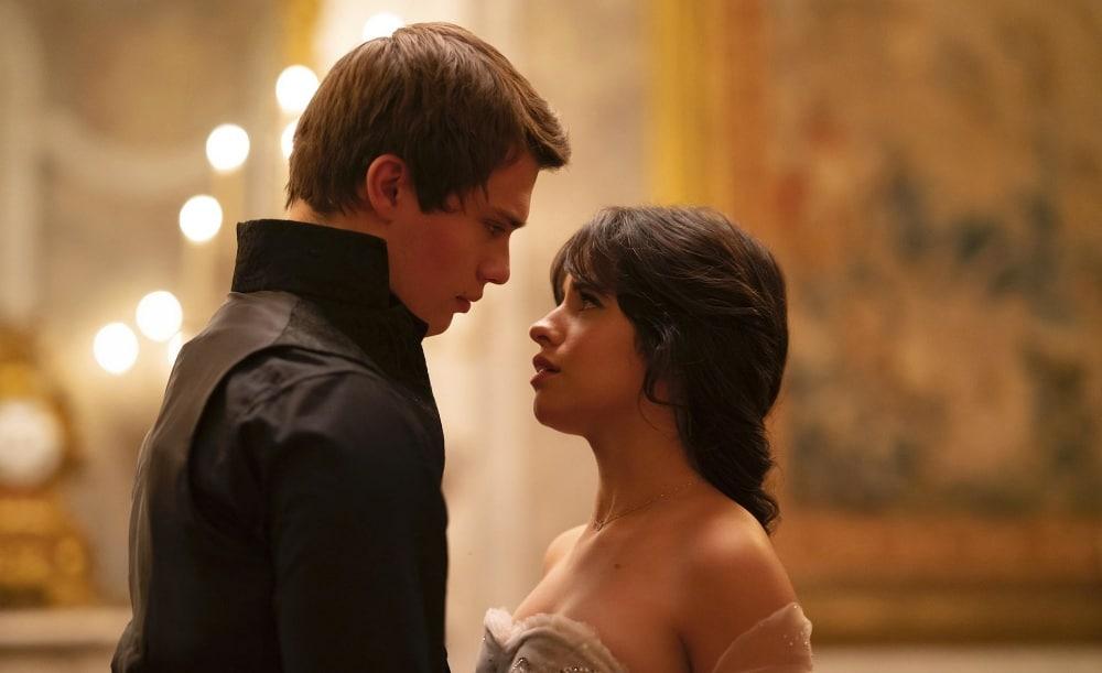 Cenicienta (2021) – Dónde ver la película online