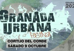 Granada Urbana Festival 2021 - Conciertos, cartel y entradas