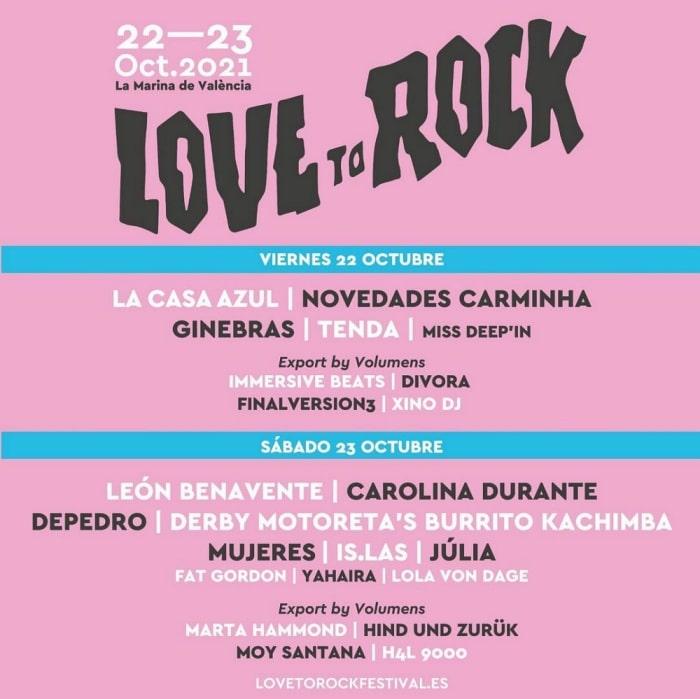 love to rock cartel
