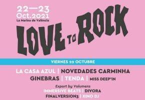 Love To Rock 2021 - Conciertos, cartel y entradas