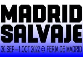 Madrid Salvaje 2022 - Conciertos, cartel y entradas