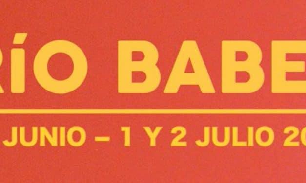 Festival Río Babel 2022 – Conciertos, cartel y entradas