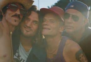 Red Hot Chili Peppers - Precio de las entradas en Sevilla y Barcelona 2022