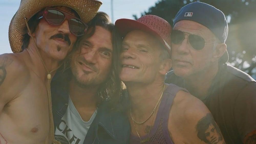 Red Hot Chili Peppers – Precio de las entradas en Sevilla y Barcelona 2022
