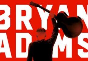 Conciertos de Bryan Adams en Madrid y Barcelona - 2022 -Entradas