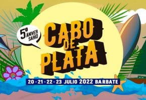 Cabo de Plata 2022 - Conciertos, cartel y entradas