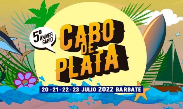 Cabo de Plata 2022 – Conciertos, cartel y entradas