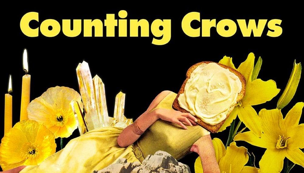 Conciertos de Counting Crows en España – 2022 – Entradas