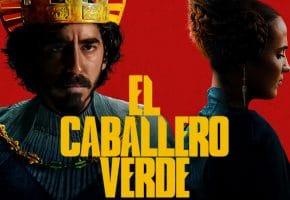 El Caballero Verde / The Green Knight   Dónde ver la película online