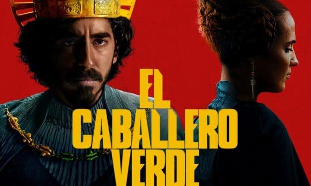 El Caballero Verde / The Green Knight | Dónde ver la película online