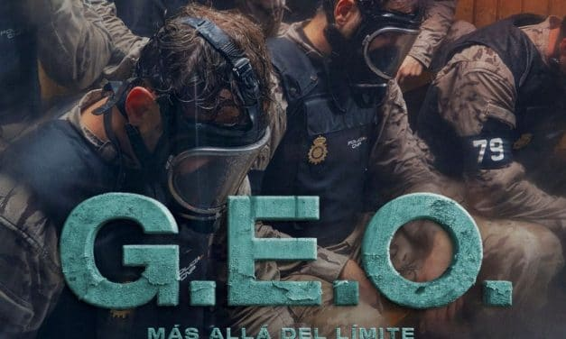 G.E.O. Más Allá del Límite | Dónde ver la serie documental online