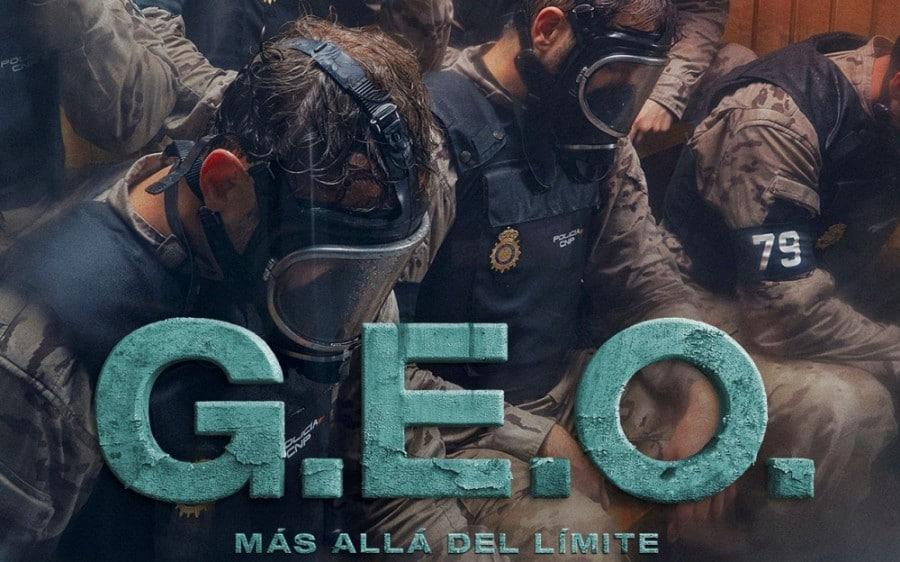 G.E.O. Más Allá del Límite   Dónde ver la serie documental online