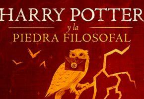 Audiolibros de la saga Harry Potter | Escuchar gratis