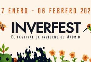 Inverfest 2022 - Conciertos, cartel y entradas