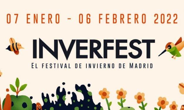 Inverfest 2022 – Conciertos, cartel y entradas
