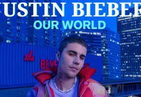 Justin Bieber: Our World | Dónde ver el documental online