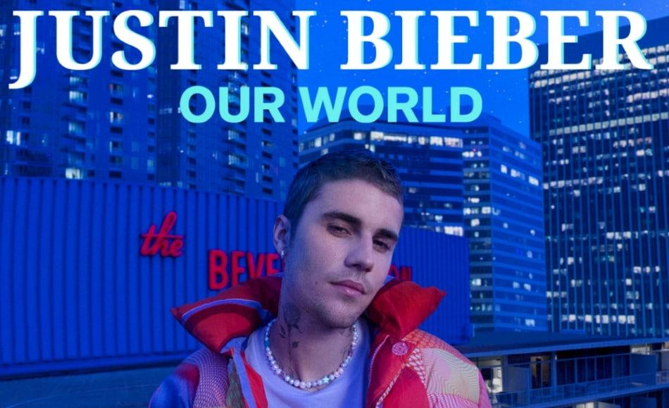Justin Bieber: Our World   Dónde ver el documental online