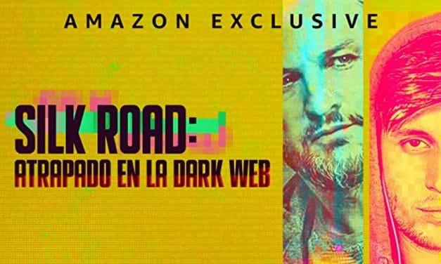 Silk Road: Atrapado en la Dark Web | Dónde ver online