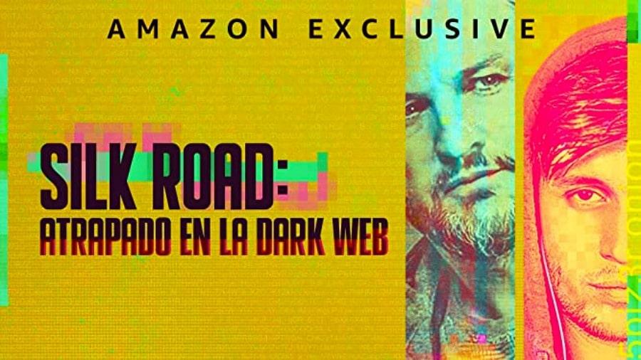 Silk Road: Atrapado en la Dark Web   Dónde ver online