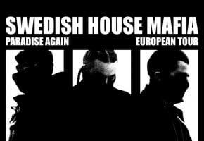 Concierto de Swedish House Mafia en Madrid - 2022 - Entradas IFEMA