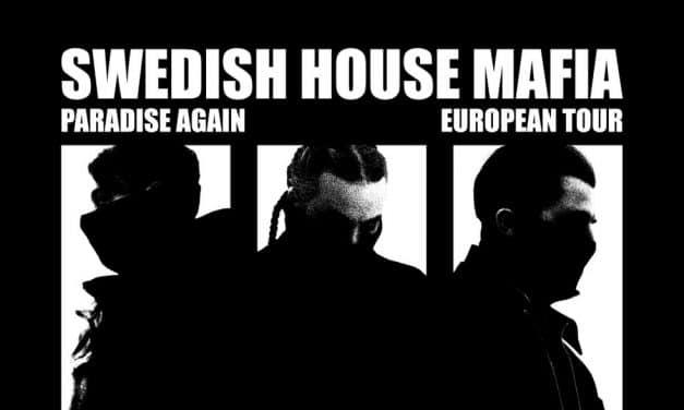 Concierto de Swedish House Mafia en Madrid – 2022 – Entradas IFEMA